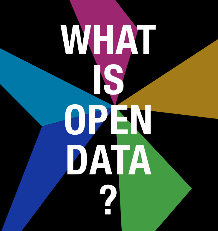 What is open data? (summit 2)