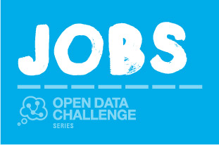 Jobs: Open Data Challenge Series