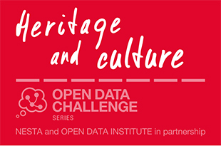 Heritage & Culture: Open Data Challenge Series