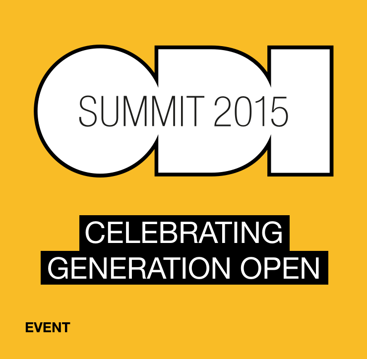 ODI Summit 2015