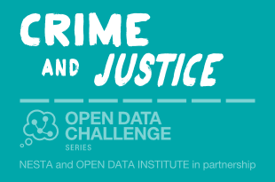 Crime & Justice: Open Data Challenge Series