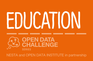Education: Open Data Challenge Series
