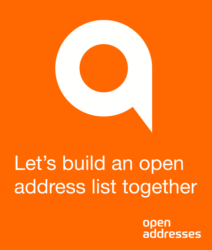 Open Addresses