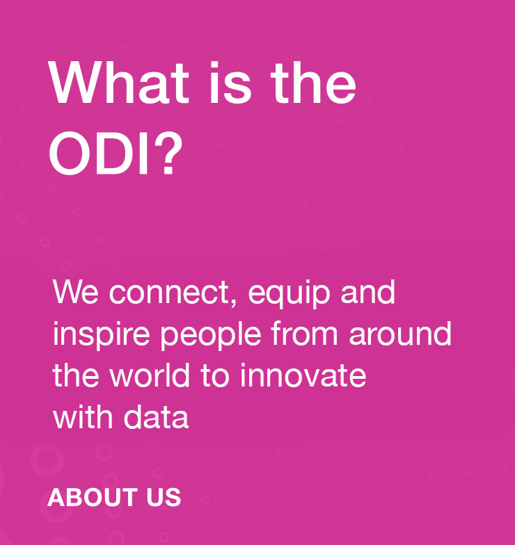 What is the ODI?