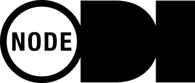 ODI Node brand mark
