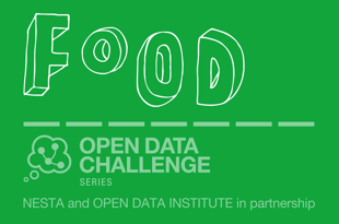 Food: Open Data Challenge Series